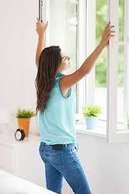 luftfeuchtigkeit in wohnräumen und häusern