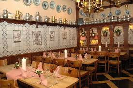 excellent food in the oldest restaurant of aachen review