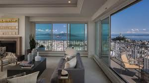 100 Penthouses San Francisco Ten Miller Penthouse In California