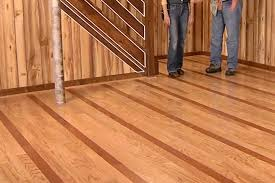 Floating Floor Underlayment Basement by Floating Wood Floors