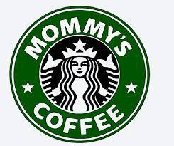 Svg Starbucks Logo Mommyamp039s Coffee Custom Starbuck Intended For Printable
