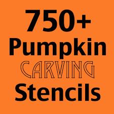 Yoda Pumpkin Stencil by 750 Pumpkin Carving Stencils