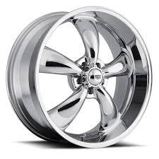 100 5 Lug Chevy Truck Rims 100 Chrome Rev Wheels A Revolution