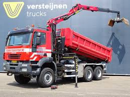 IVECO 380T45 6x6 / EURO 5 / KRAAN + CONTAINER SYSTEEM Dump Trucks ... 1993 Freightliner M916a1 6x6 Day Cab Truck For Sale Youtube Hennessey Velociraptor 6x6 Offroad Pickup Truck Goes On Sale Russian Army Best Trucks Kamaz Ural Extreme Offroad 2018 Ford Raptor Velociraptor Cariboo Digital Renderings Startech Range Rover Longbox Pickup 2008 M916a3 4000 Gallon Water Big M45a2 2 12 Ton Fire Truck Military Vehicle Spotlight 1955 M54 Mack 5ton Cargo And Historic Polish Star 660 And Soviet Zil 157 M818 5 Ton Semi Sold Midwest Equipment Basic Model Us