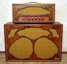 Custom Guitar Speaker Cabinet Makers by Hand Made Custom Guitar Tube Amplifier By Siegmund Guitars