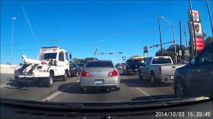 100 Tow Truck Austin Truck Near Accident TX YouTube