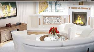 Living Room With Fireplace by Living Room With Fireplace Top 30 Design Ideas 2016 Youtube