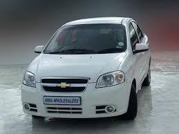Power assisted steering Chevrolet Used Cars in Kwazulu natal