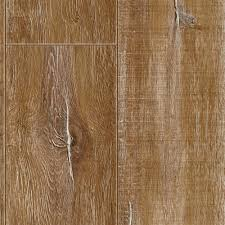 Laminate Flooring Spacers Homebase by Trafficmaster Hand Scraped Saratoga Hickory 7 Mm Thick X 7 2 3 In
