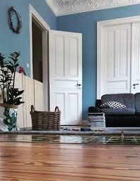 die 4 trends aus dem august blaue wohnzimmer haus