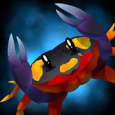 Halloween Atari 2600 Theme by Halloween Moon Crab