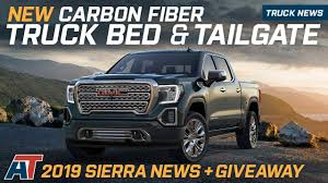 2019 GMC Sierra Gets New Carbon Fiber Bed + Revolutionary New ... 6066 C10 Carbon Fiber Tail Light Bezels Munssey Speed 2019 Gmc Sierra Apeshifting Tailgate Offroad Luxe Lite 180mm Longboard Truck Motion Boardshop Version 2 Seats Car Heated Seat Heater Pads 5 Silverado Z71 Chevy Will It Alinum Lower Body Panel Rock Chip Protection Options Tacoma World Is The First To Offer A Pickup Bed Youtube Ford Trucks Look Uv Graphic Metal Plate On Abs Plastic Gm Carbon Fiber Pickup Beds Reportedly Coming In The Next Two Years Plastics News Bigger Style Rear E90 Spoiler For Bmw Csl 3 Fiberloaded Denali Oneups Fords F150 Wired
