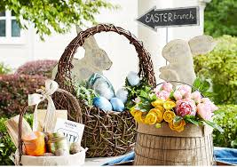 6 Cute and Creative Easter Basket Ideas