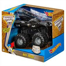 100 Monster Truck Batman Toys Hot Wheels Jam Rhindowin Amazoncom Megalodon Vehicle U