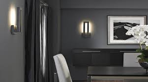 White Bedroom Walls Grey And Black Wall House Indoor Wall Sconces by How To Choose Wall Lights Wall Lighting Buyer U0027s Guide At Lumens Com