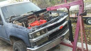 Chevrolet C/K 1500 Questions - Code 44 On A 1994 Chevy K1500 - CarGurus 1994 Chevy Truck Wiring Diagram Free C1500 Chevrolet C3500 Silverado Crew Cab Pickup 4 Door 74l Pinteres Stepside Tbi Fuel Injectors Youtube The Switch Amazoncom Performance Accsories 113 Body Lift Kit For S10 Silver Surfer Mini Truckin Magazine Clean You Pinterest 1500 Cars And Paint Jobs Carviewsandreleasedatecom Z71 Avalanche 2500 Extended Data