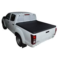 Isuzu D-Max Crew Cab Clip On Tonneau Cab Cover Southern Truck Outfitters Pickup Tarps Covers Unique Toyota Hilux Sept2015 2017 Dual Amazoncom Undcover Fx11018 Flex Hard Folding Bed 3 Layer All Weather Truck Cover Fits Ford F250 Crew Cab Nissan Navara D21 22 23 Single Hook Fitting Tonneau Alinium Silver Black Mercedes Xclass Double Toyota 891997 4x4 Accsories Avs Aeroshade Rear Side Window Louvered Blackpaintable Undcover Classic Safety Rack Safety Rack Guard