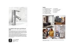 Brochure Bagno 2018