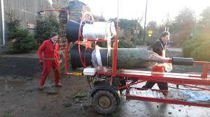 Xmas Tree Netting