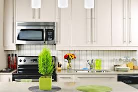 Kitchen Decorating Ideas For Small Spaces 5