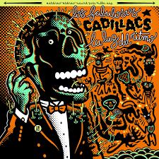Discografa de Los Fabulosos Cadillacs Zona de Obras