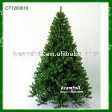 Bushy Pvc Christmas Tree For Sale Walmart Trees
