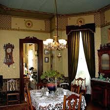 Victorian Dining Room Ideas Luxurious Classic Decor Era Furniture Style