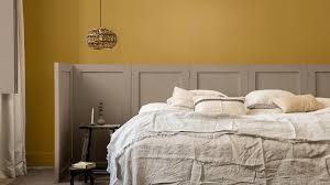 kombi dulux farbe des jahres mit gelbtönen dulux