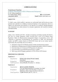 Prakash Cv Pharmaceutical Resume Examples Science S Industry Scientist Ph Medium Size