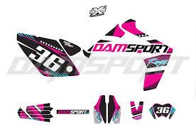 kit deco rieju mrt kit déco dam sport racing noir rieju mrt pro 2009 2011 dam sport