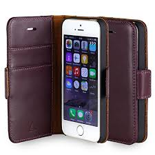 iPhone 5s case ACEABOVE iPhone 5s Wallet Case