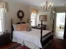 Classic Colonial Homes Interior Bedroom