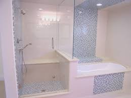 bathroom simple bathroom mosaic tiles design ideas top