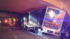 Cops: Luke Bryan Truck Hits Overpass On LI | Luke Bryans, Long ...