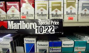NYC Drops Proposed Cigarette Display Ban