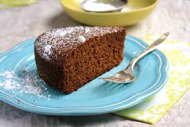 Easy Apple Spice Cake makes a wholesome snack Grandma Molasses