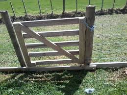 100 Building A Garden Gate From Wood Simple 7 Steps With Pictures