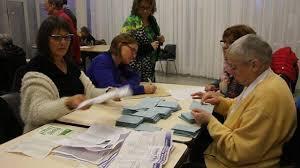 assesseur titulaire bureau de vote élections recherche assesseurs désespérément