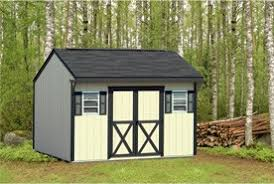 wooden storage sheds myerstown sheds fencing