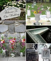 Shabby Chic Wedding Decor Pinterest by Elegant Shabby Chic Wedding Decoration Ideas 1000 Images About
