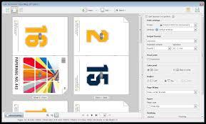 Print Workflow Make Ready