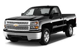 100 Truck 2014 Chevrolet Silverado 1500 Reviews Research Silverado 1500 Prices Specs MotorTrend