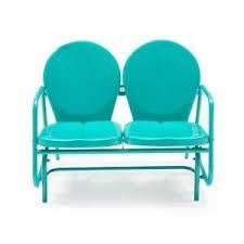 Meadowcraft Patio Furniture Glides by Porch Glider Patio U0026 Garden Furniture Ebay