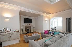 Zoellas Old Living Room