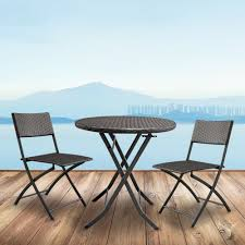 US $105.3 32% OFF 3pcs/set Foldable Garden Rattan Coffee Table+2pcs Chairs  Gradient Househoud Furniture For Home Decoration Gardening Table Set-in ... Oakville Fniture Outdoor Patio Rattan Wicker Steel Folding Table And Chairs Bistro Set Wooden Tips To Buying China Bordeaux Chair Coffee Fniture Us 1053 32 Off3pcsset Foldable Garden Table2pcs Gradient Hsehoud For Home Decoration Gardening Setin Top Elegant Best Collection Gartio 3pcs Waterproof Hand Woven With Rustproof Frames Suit Balcony Alcorn Comfort Design The Amazoncom 3 Pcs Brown Dark Palm Harbor Products In Camping Beach Cell Phone Holder Roof Buy And Chairswicker Chairplastic Photo Of Green Near 846183123088 Upc 014hg17005 Belleze
