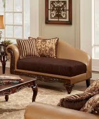 Mayfair Sofa in Bronze by Chelsea Home Furniture