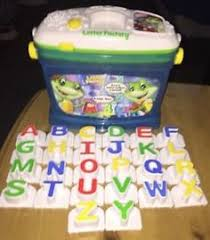 LeapFrog Think & Go Phonics CREATE A WORD TRAVELER Spelling