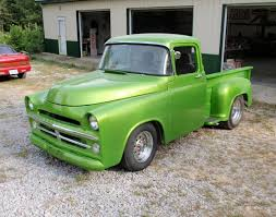 56 Dodge Pickup Front End | Street Rodders | Moparts Forums 2008 Dodge Ram 2500 Reviews And Rating Motortrend 2006 56 Srt10 Nightrunner Quad Cab No Vat David Used Ram 1500 Slt 8 Pieds De Bote In Dolbeaumistassini Hammerhead 0560454 32018 Front Bumper Low 1956 Truck Hoblit Chrysler Jeep Srt Incentives H Series Us Army Issue Military Heavy Hitter Thurman Braxtons Nitrousfed 1939 Ultimate Rides Rare Bird 195456 Coe Custom Pickup Truck Cversion Bad Dodge Clgl 1 12 Ton Pickup