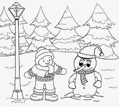 Big Christmas Tree Coloring Pages Printable by Free Printable Winter Coloring Pages U2013 Barriee