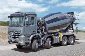 100 Cement Truck Capacity Concrete Mixer Truck Diesel HTM 904 LiebherrMischtechnik Videos